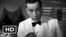 Casablanca (1 6) Movie CLIP - Secret Sentimentalist (1942) HD