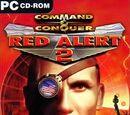 C&C: Red Alert 2
