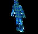 Blue Sumotori