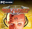 C&C: Red Alert 2 - Yuri's Revenge