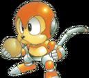 Badniks de Sonic Lost World