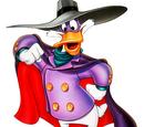 El Pato Darkwing (personaje)