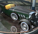Lassiter V16 Roadster (Mafia)