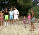 Tanner's Island