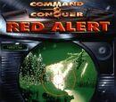 C&C: Red Alert