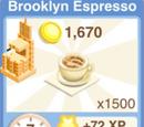 Brooklyn Espresso