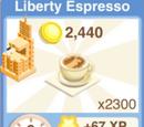 Liberty Espresso