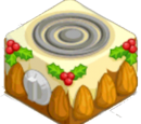 Marzipan Oven