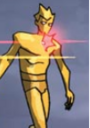 Gilpetperdon (Earth-8096) from Avengers Earth's Mightiest Heroes Vol 3 3 0001.png