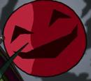 Zim's Orbital Water Balloon
