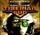 C&C: Tiberian Sun