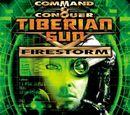 C&C: Tiberian Sun - Firestorm