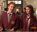 Peddie Moments in House of Pendulums/House of Impasse