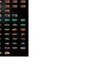 Tekken Tag Tournament 2/Ranking List