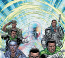 Green Lantern Corps Vol 3 18/Images