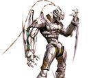 Animal Soul: Mantis