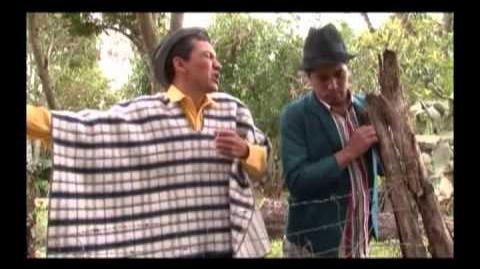 El Guaicoso y los Chesto.z.o.s