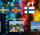 Aland Sangfestivalen 1