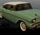 Chevrolet Bel Air (Driver: San Francisco)