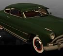 Hudson Hornet (Driver: San Francisco)