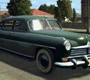 Hudson Commodore (L.A. Noire)