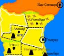 Колонии государств