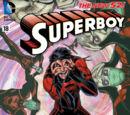 Superboy Vol 6 18