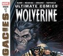 Ultimate Comics Wolverine Vol 1 1