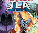 JLA: Pain of the Gods (Collected)