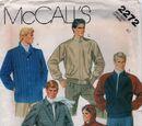 McCall's 2272 A