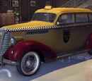 Shubert 38 Taxi (Mafia II)