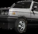 Fiat Panda (Driv3r)
