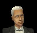 Sims signo Capricórnio
