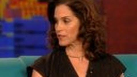 Jami Gertz on Her Show, The Neighbors! - The View