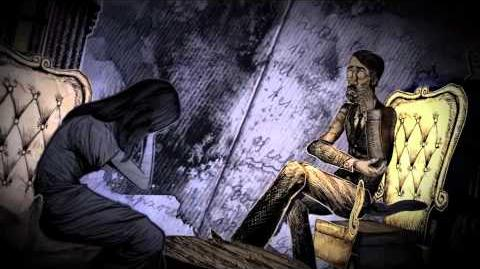 Intro Alice Madness Returns Español HD