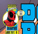 Deadpool Vol 3 6
