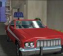 Ford Gran Torino (Starsky & Hutch)