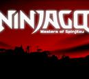 Ninjago (Série)