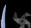 Ninja Teletubby