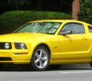 Ford Mustang GT (V gen.)