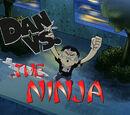 Dan Vs. The Ninja