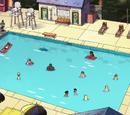 Gravity Falls Pool