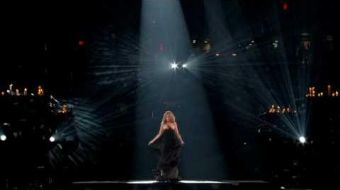 Celine Dion - My Heart Will Go On (Live In Boston Taking Chances Tour 2008) 720p HDTV