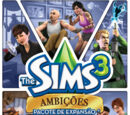 The Sims 3: Ambições