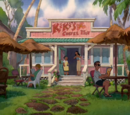 Kiki's Coffee Hut