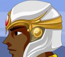 Frostval Ruby Helm I