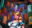 Grimm Fairy Tales Presents Wonderland: Down the Rabbit Hole Vol 1 2