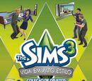 Coleções de objetos de The Sims 3