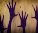 Shadow Fingers
