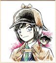 Atsuko Maeda and Conan.PNG